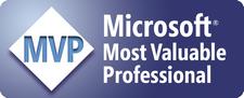 Microsoft MVP ロゴ