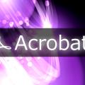 Acrobatを使ってPDFファイルを結合するVBScript
