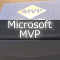 Microsoft MVP for Outlook を初受賞しました。
